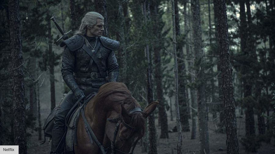 Netflix confirms that The Witcher Season 3 is in the works