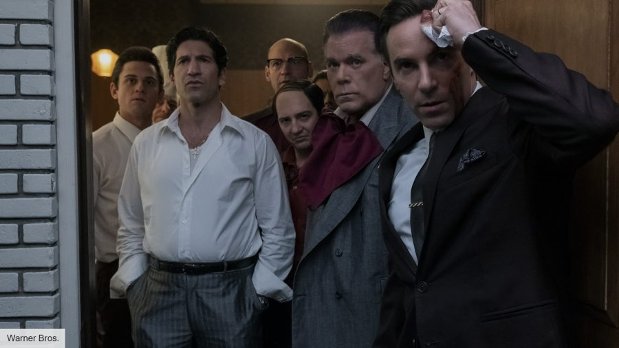 The Many Saints of Newark review: Ray Liotta and Jon Bernthal in The Many Saints of Newark