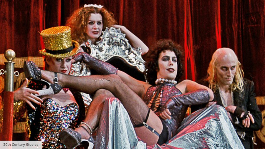Best musicals: The Rocky Horror Picture Show