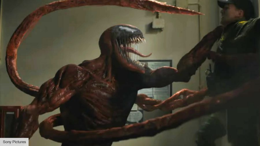 Venom 2 will be rated PG-13 in the US