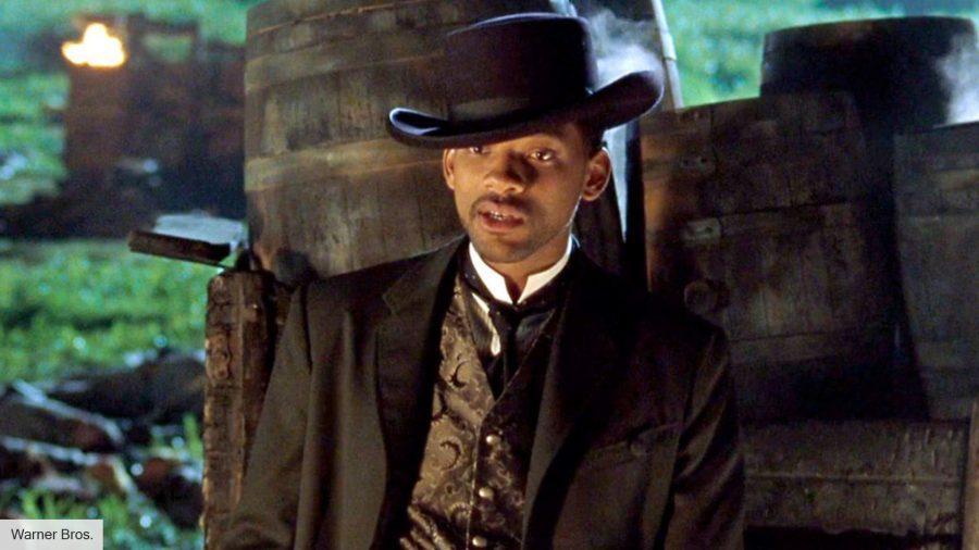 Will Smith in Wild Wild West