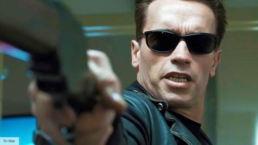 Arnold Schwarzenegger was paid $21,429 per word in Terminator 2