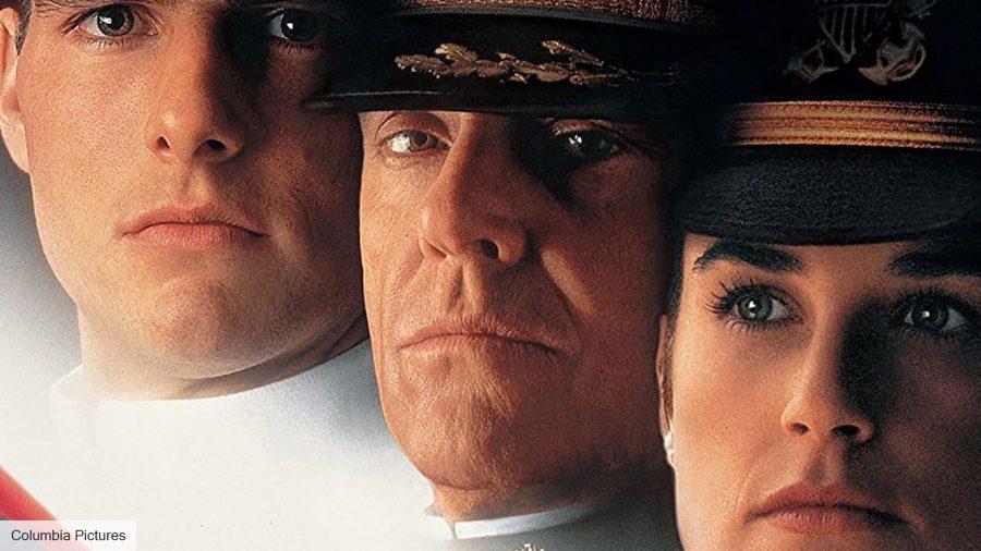 Best drama movies: A Few Good Men