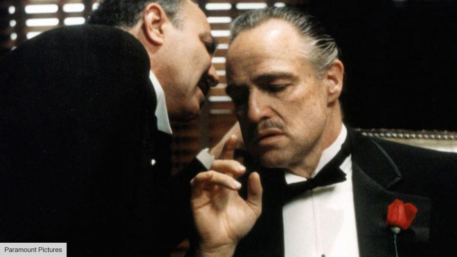 Best drama movies: The Godfather