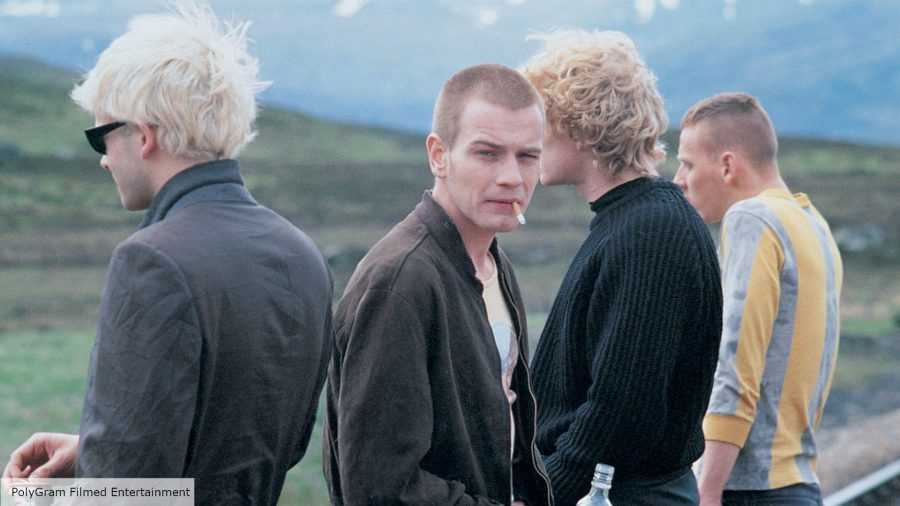 Best drama movies: Trainspotting