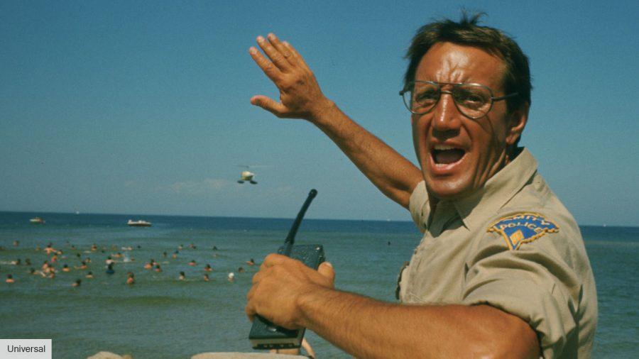 Best Steven Spielberg movies: Jaws