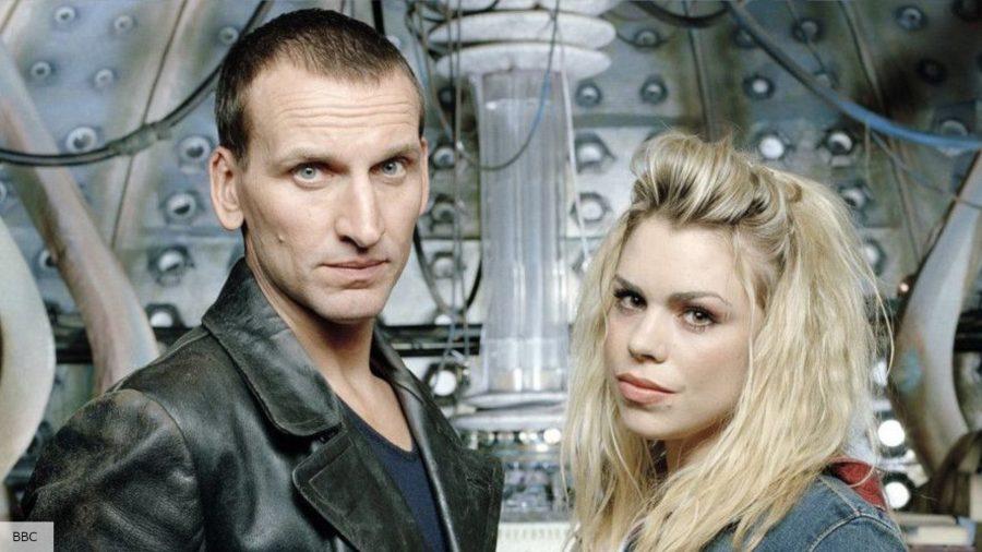 Billie Piper Doctor Who return