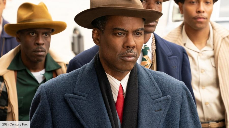 Chris Rock recalls the Superman role he never got a chance to play