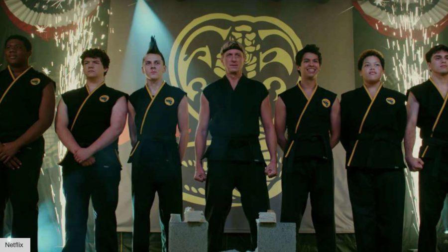 Cobra Kai season gets December release date