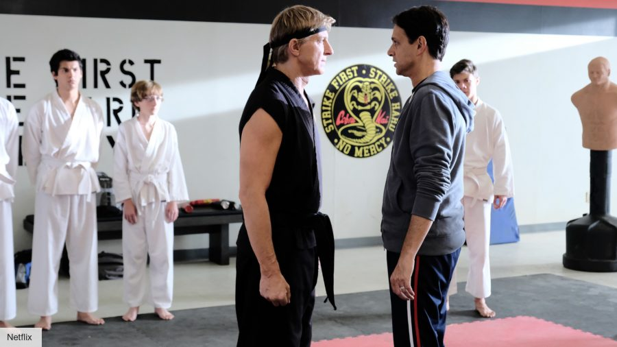 Cobra Kai creator shares multiple spin-offs for the show are being discussed