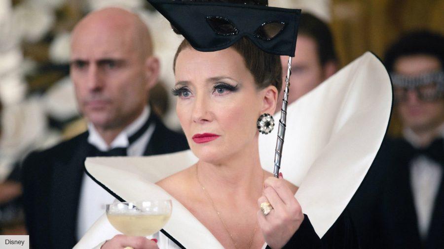 Cruella director hopes Emma Thompson returns for sequel