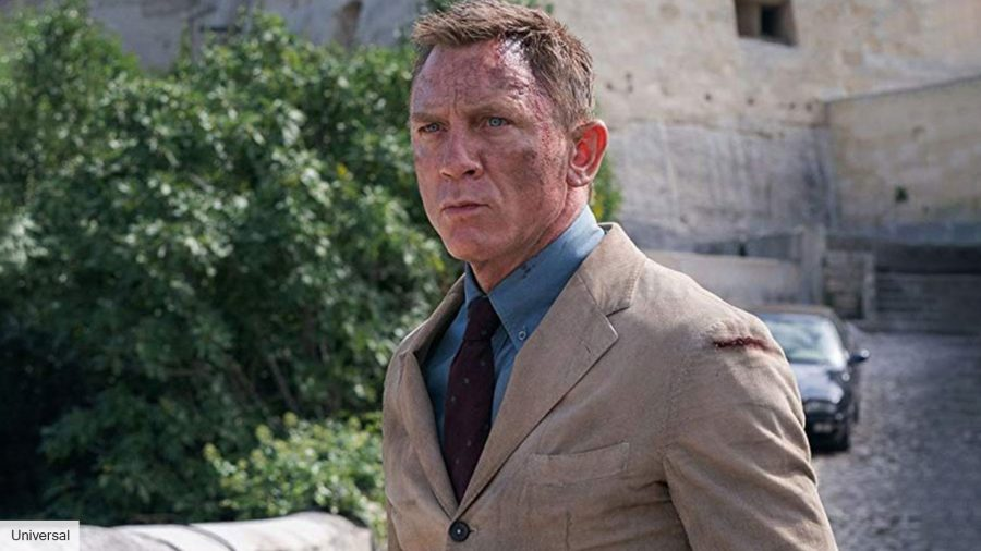 """Daniel Craig says his advice to the next James Bond would be """"don't be sh*t"""""""