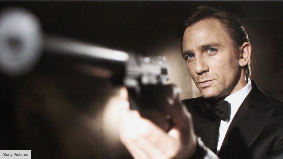 Daniel Craig shares thoughts about a potential female Bond