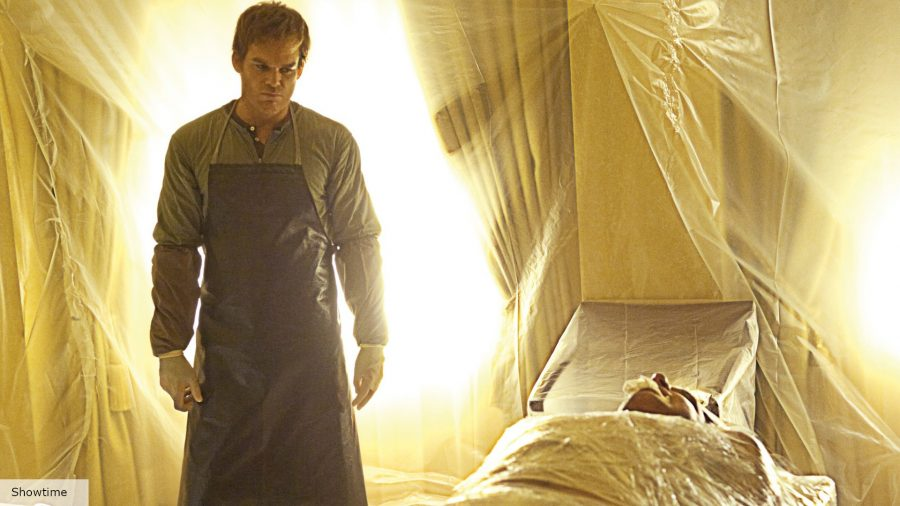 Dexter star on which episodes to re-watch before season 9