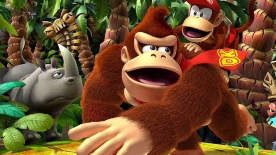 Seth Rogen's mom reacts to news of his casting as Donkey Kong in the best way
