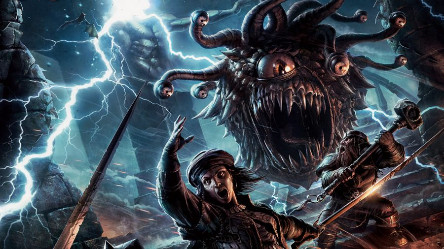 The new Dungeons and Dragons movie won't disappoint, star says