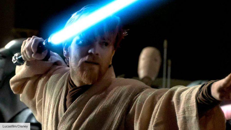 Ewan McGregor says Obi-Wan Disney Plus show won't disappoint