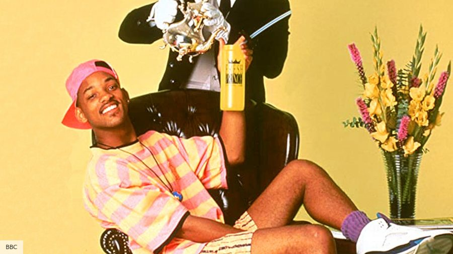 Fresh Prince of Bel Air reboot casts a young Will Smith