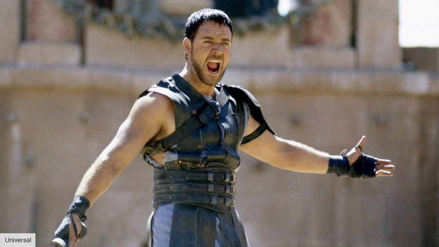 """Ridley Scott says Gladiator 2 will be """"ready to go"""""""