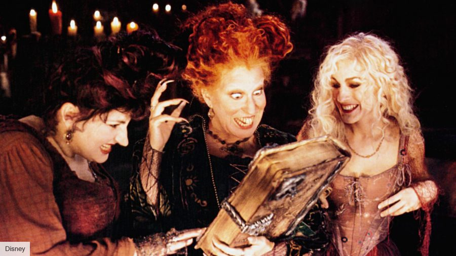 Multiple reports reveal that Hocus Pocus 2 wont be filming in Salem