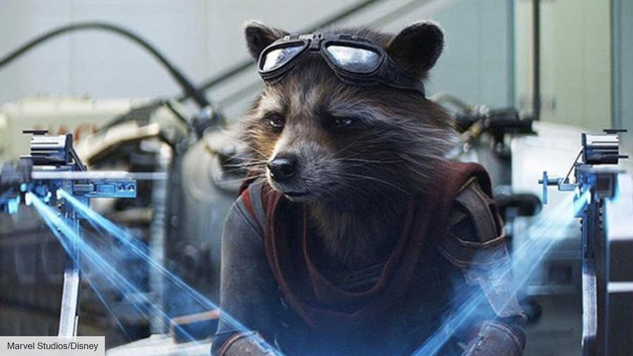 James Gunn reveals how a fan has been begging him to add a ferret into the new Guardians of the Galaxy movie