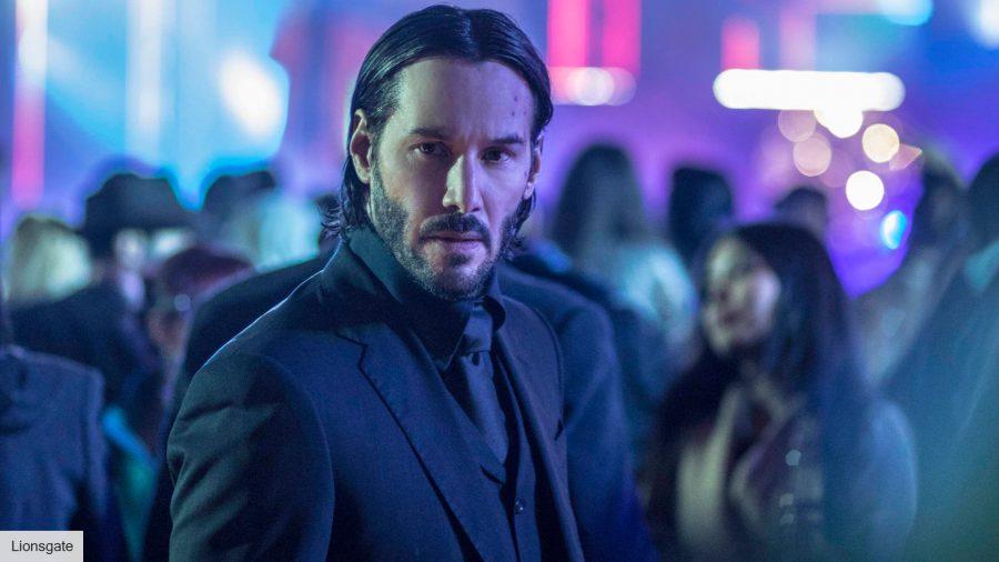 KEnu Reeves MCU casting: Keanu Reeves in John Wick