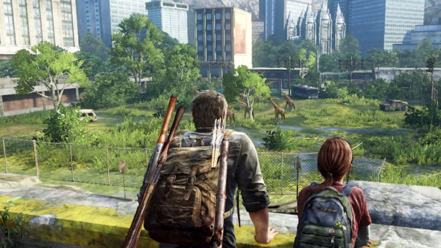 First look at The Last of Us TV series looks like a videogame screenshot