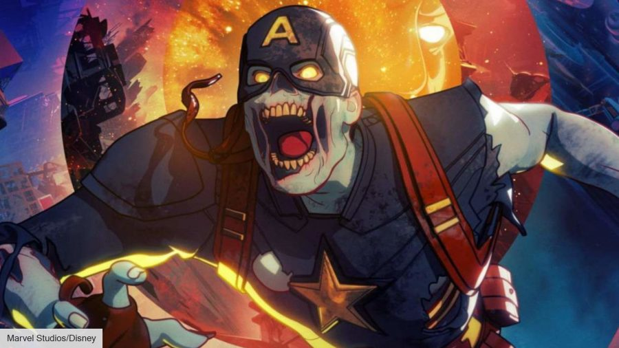 What If...? episode 5 review Captain America as a Zombie