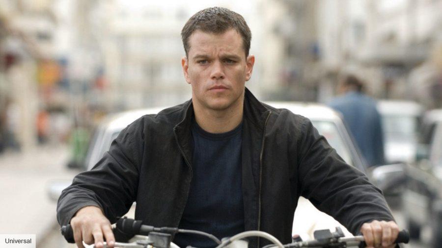 Matt Damon shares secret of how Tom Cruise gets to do his own stunts