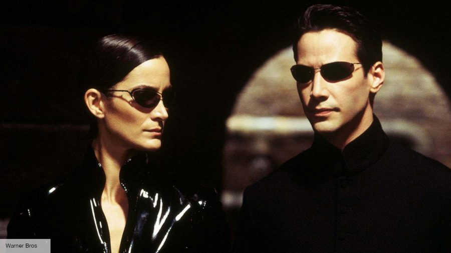 Matrix 4 director shares why she brought back Neo and Trinity