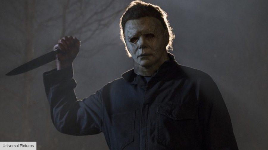 Netflix adds Halloween 1-5 for October