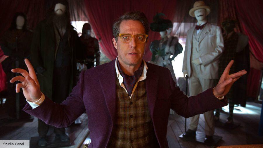 Paddington 2 is the best Hugh Grant movie: Hugh Grant