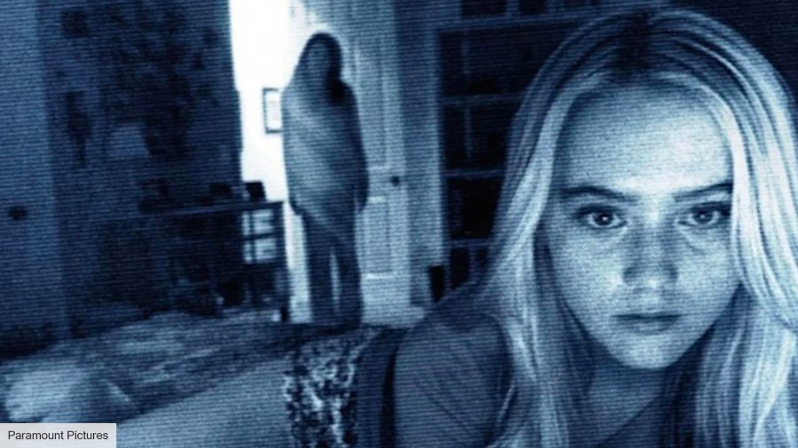 The title and rating for the new Paranormal Activity movie has been revealed