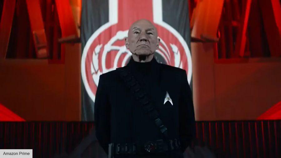 Star Trek Picard teases dark new storyline