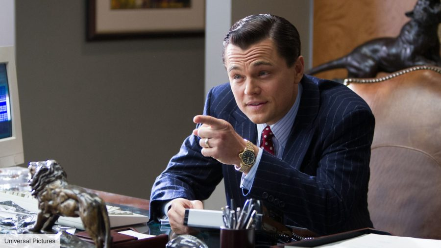 Leonardo DiCaprio shares which role he regrets turning down