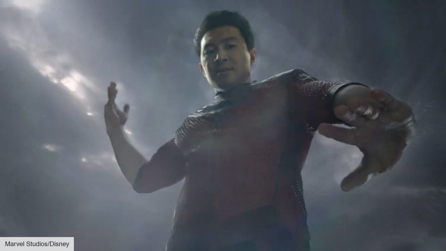 Shang-Chi ending explained: Simu Liu as Shang-Chi