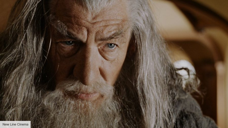 Ian McKellen shares story about how he turned down the role of Dumbledore