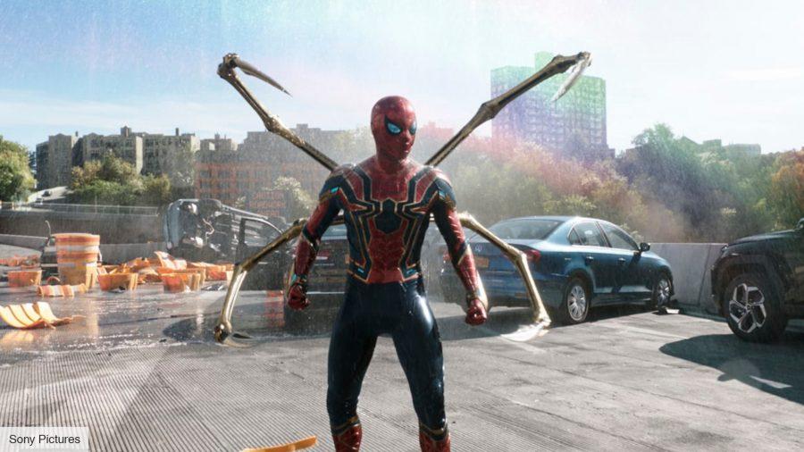 Spider-Man: No Way Home IMAX trailer debunks popular fan theory