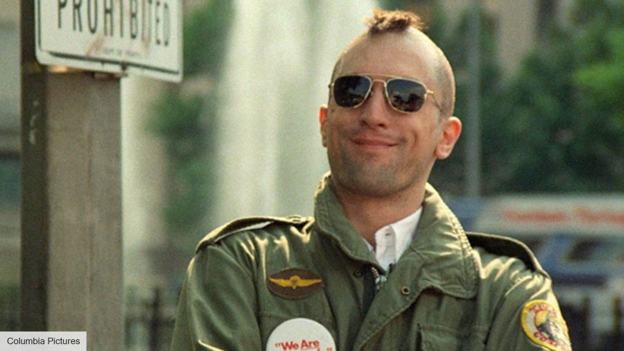 Taxi Driver writer says he doesn't agree with Scorsese about MCU