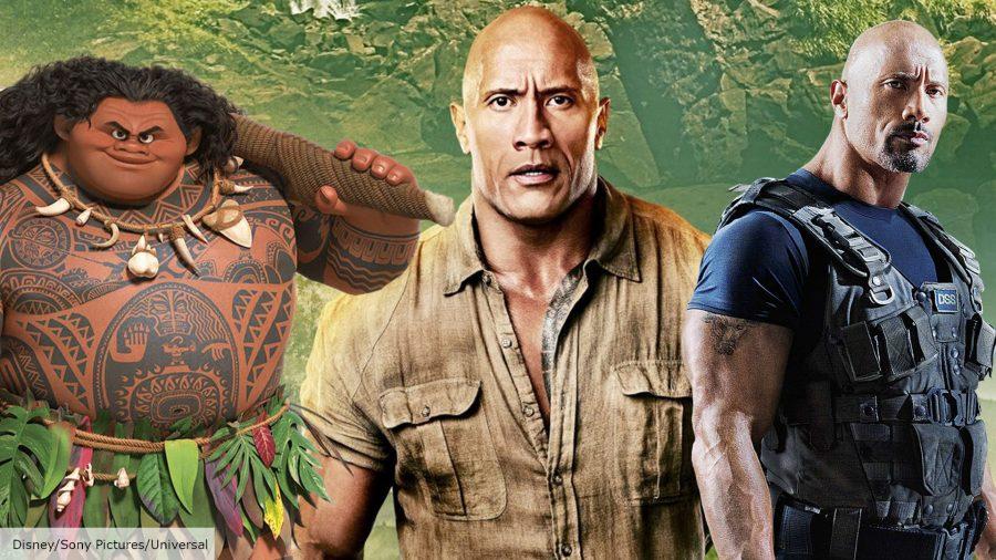 Best Dwayne Johnson movies