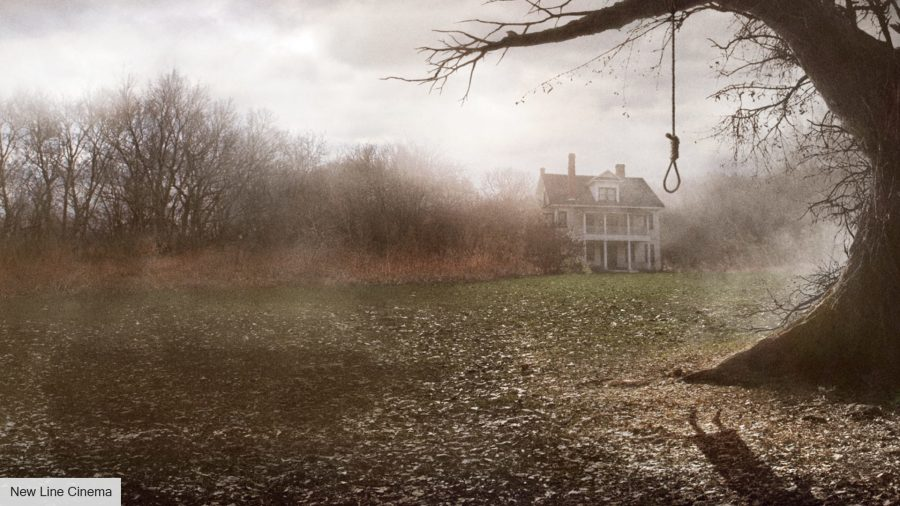 The house that inspired The Conjuring goes on sale