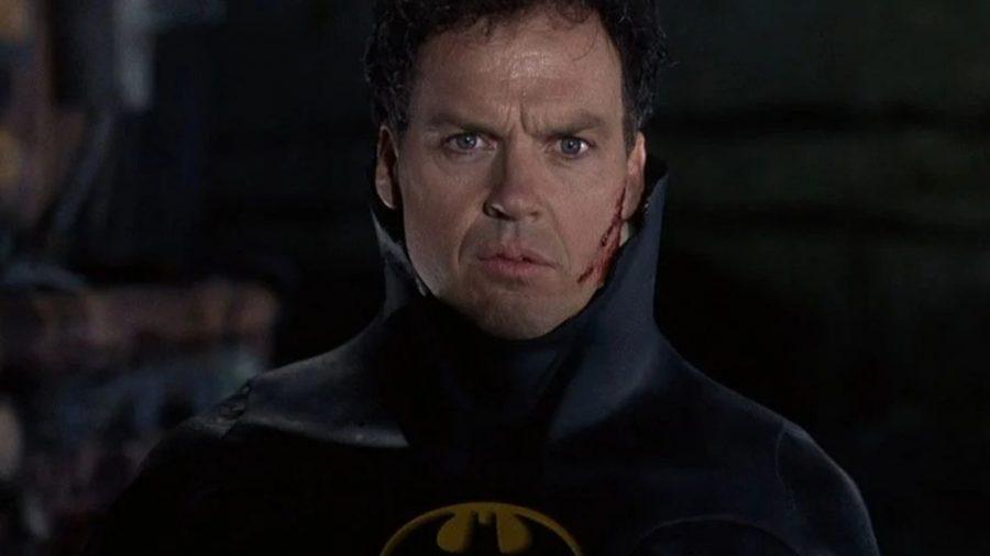 Tim Burton explains why he wanted Michael Keaton to play Batman