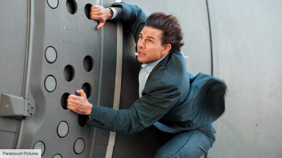 Tom Cruise loses cinematic space race to new movie