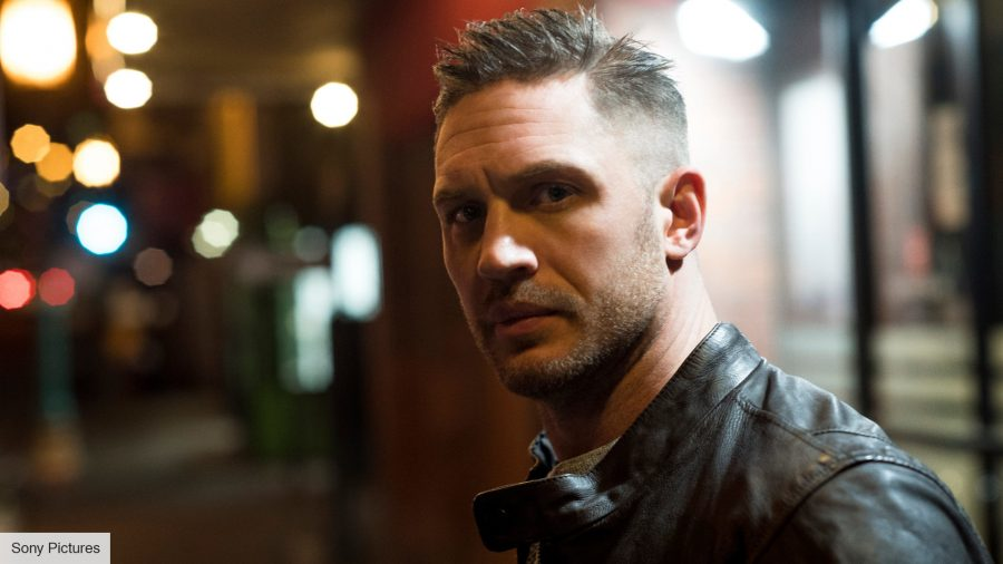 Deleted Tom Hardy photo has fans convinced Venom is in Spider-Man: No Way Home