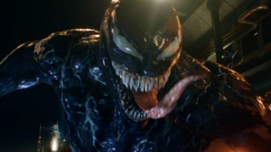 Venom 3 Spider-Verse: Venom
