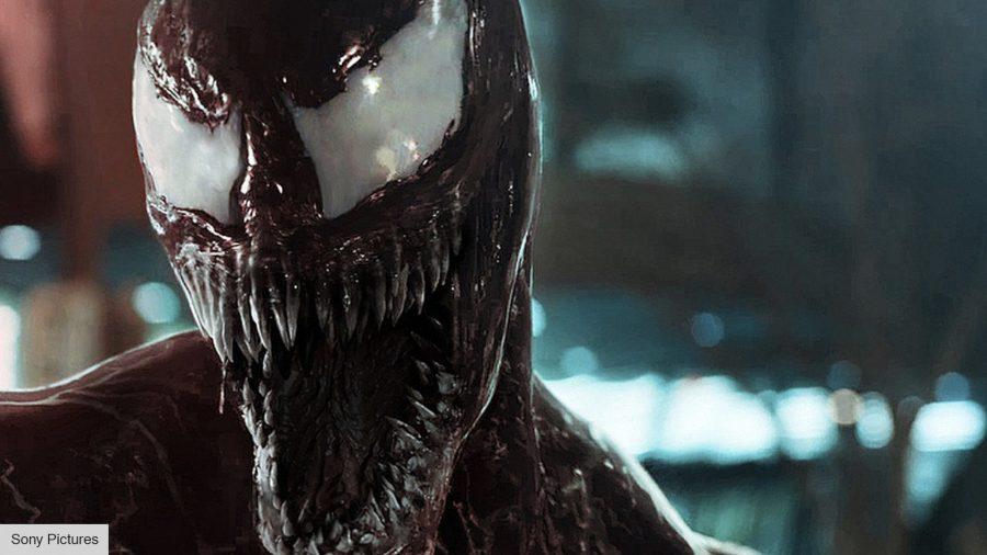 "Director says Venom and Spider-Man movie is ""gonna happen"""