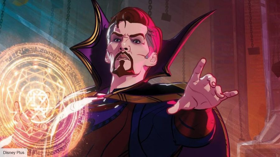 What If...? episode 4 review: Stephen Strange