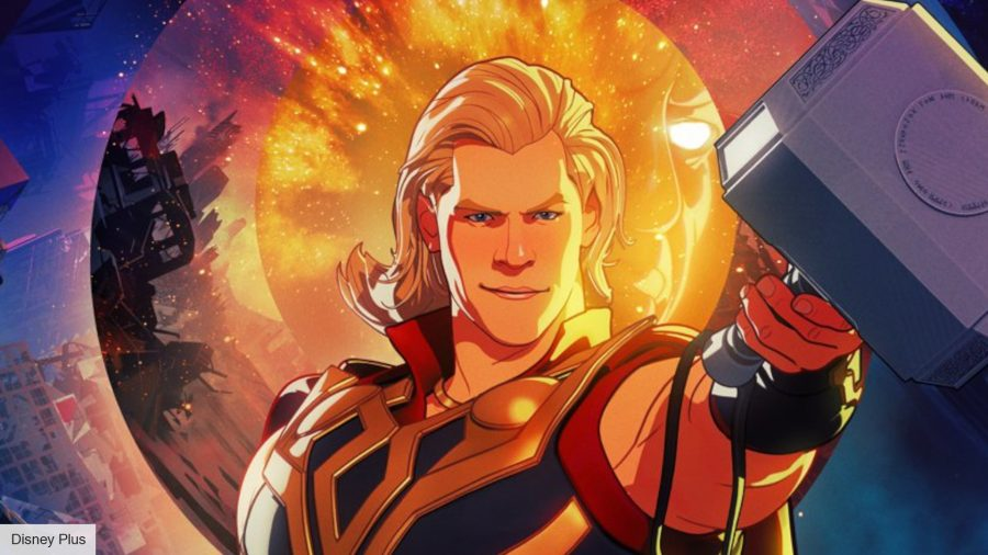 What If...? episode 7 review: Thor