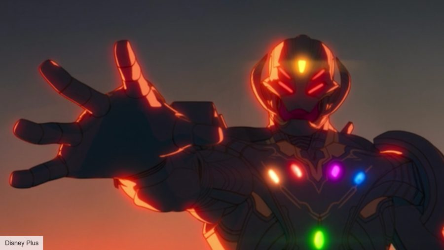 What If...? episode 8 review: Ultron