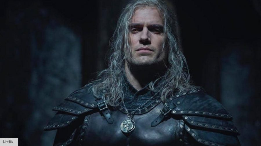 Witcher season 2 clip